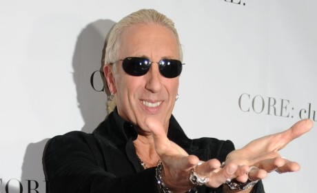 Dee Snider: Fired on Celebrity Apprentice!
