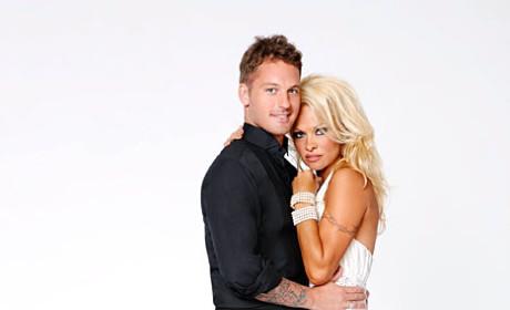 Did Pamela Anderson deserve to go on DWTS?