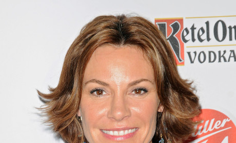 LuAnn de Lesseps Will Return to The Real Housewives of New York City For FREE?!