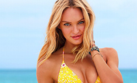 Hot Candice Swanepoel Picture