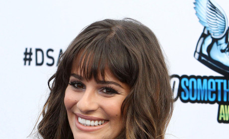 Happy 26th Birthday, Lea Michele!