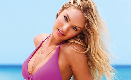 Candice Swanepoel Bikini Picture