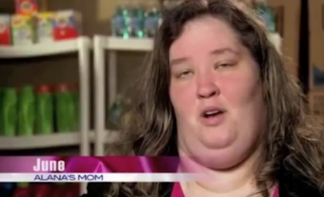 Honey Boo Boo Mother Defends, Explains Arrest Record