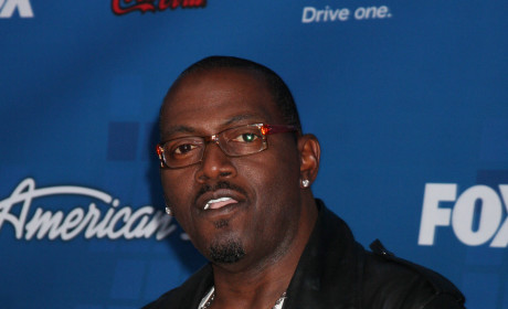 Report: Randy Jackson Out as American Idol Judge