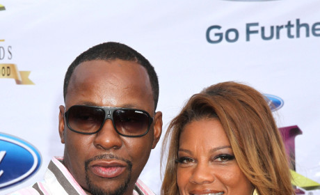 Alicia Etheredge, Wife of Bobby Brown, Hospitalized with Seizure