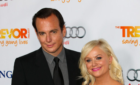 Amy Poehler and Will Arnett Announce Separation