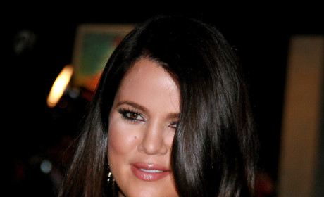 Khloe Kardashian Konsidered Leading Kandidate to Host The X Factor