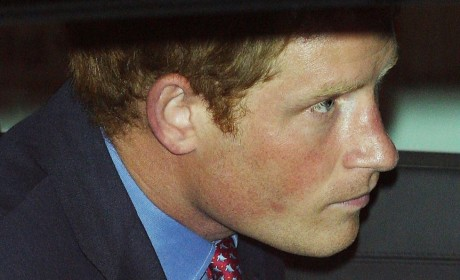 Prince Harry Deployed to Afghanistan