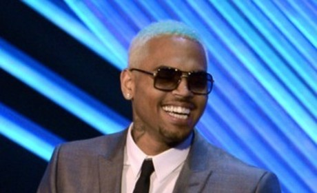 VMA Fashion Face-Off: Chris Brown vs. Drake