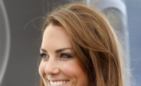 "Kate Middleton Topless Photos Published; Duchess ""Saddened"" By Invasion of Privacy"