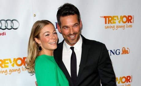 LeAnn Rimes and Eddie Cibrian to Star in Semi-Reality Show