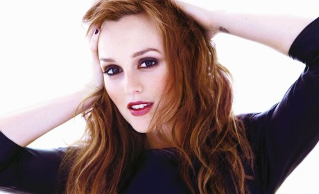 Leighton in Cosmopolitan UK