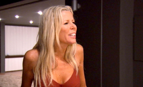 The Real Housewives of New York City Recap: Vacation, All I Ever Wanted ...