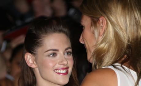 Kristen Stewart in Conversation