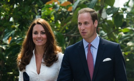 Kate Middleton Bikini Photos to Be Published in Chi Magazine! Again!