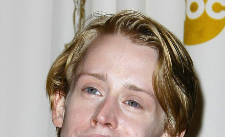 Macaulay Culkin: Depressed, Sad and Lonely?