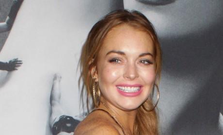 Cute Lindsay Lohan