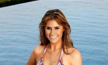 Lindzi Cox Bikini Pic