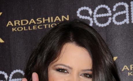 Khloe Kardashian: My Family Hates Me!