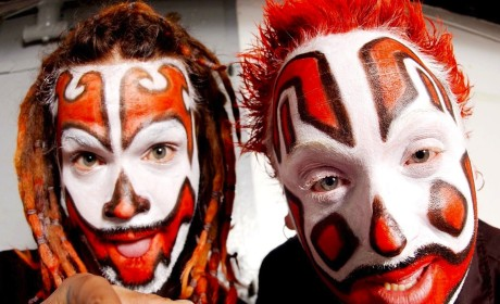 Insane Clown Posse Fans Designated as Gang By FBI; Hip-Hop Duo Files Lawsuit