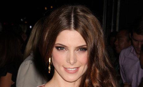 Ashley Greene Fire: Huge Blaze Engulfs Twilight Star's Condo, Kills Dog
