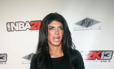Teresa Giudice and Family to Be Spun Off by Bravo?