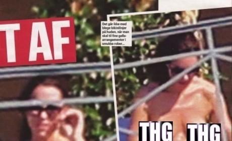 Kate Middleton Nude Photos