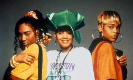 Totally T-Boz: Coming to TLC!