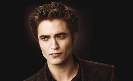 Robert Pattinson vs. Ian Somerhalder: Who'd win a debate?