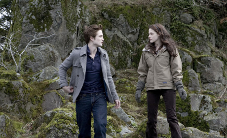 Robert Pattinson and Kristen Stewart Reconciliation: Weird! Uncertain!