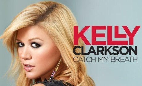 Kelly Clarkson Announces New Single, Reveals Cover Art