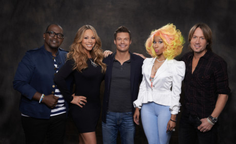 Nicki Minaj Calls Out American Idol Producers, Cries Conspiracy