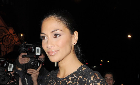 Nicole Scherzinger Admits to Battle with Bulimia