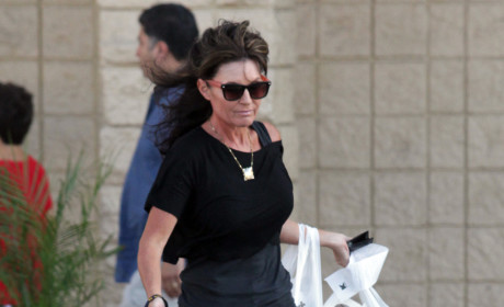 Sarah Palin to Write Fitness Book