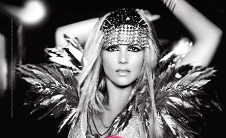 Britney Spears Fantasy