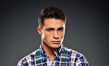 Teen Wolf Shocker: Is Colton Haynes Out?