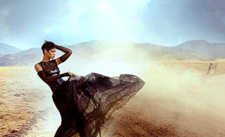 What do you think of Rihanna's Diamonds video?