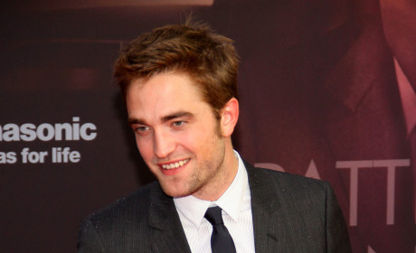 Can Robert Pattinson do better than Kristen Stewart?