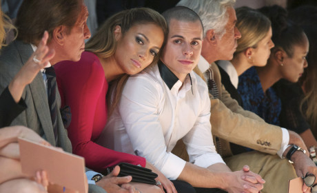 Jennifer Lopez Wants to Procreate with Casper Smart