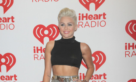 Miley Cyrus Fashion Faux Pas