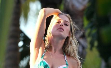 Doutzen Kroes Bikini Photos: THG Hot Bodies Countdown #59!