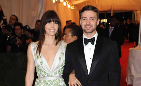 Justin Timberlake and Jessica Biel: Married!
