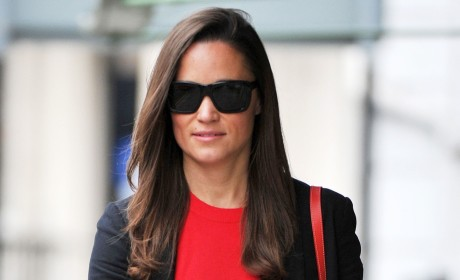 "Pippa Middleton: ""Bottom"" Notoriety is Startling"