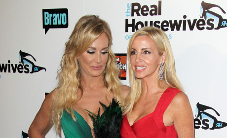 The Real Housewives of Beverly Hills Season 3: Premiere Party Pics!