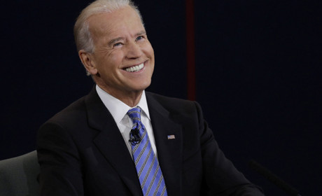 Happy 70th Birthday, Joe Biden!