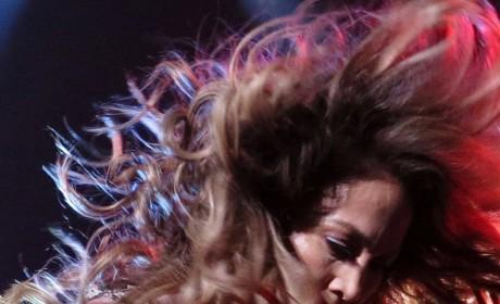 Jennifer Lopez Nip Slip: Reloaded!