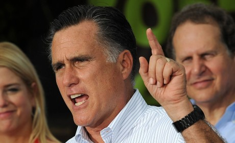 Romney Picture