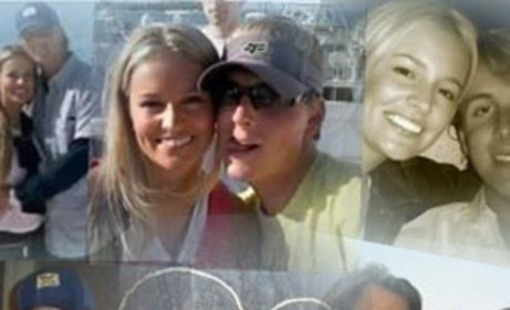 Emily Maynard Remembers Ricky Hendrick on Death Anniversary
