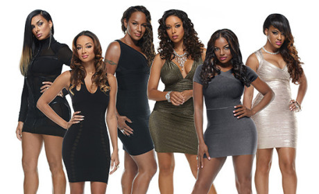 Four Basketball Wives L.A. Cast Members: Fired!
