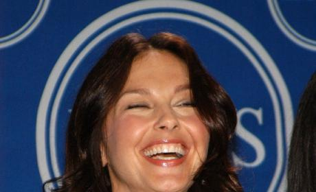 Ashley Judd Describes Rehab, Depression